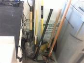 GENERAL TOOLS Miscellaneous Lawn Tool GARDEN TOOLS